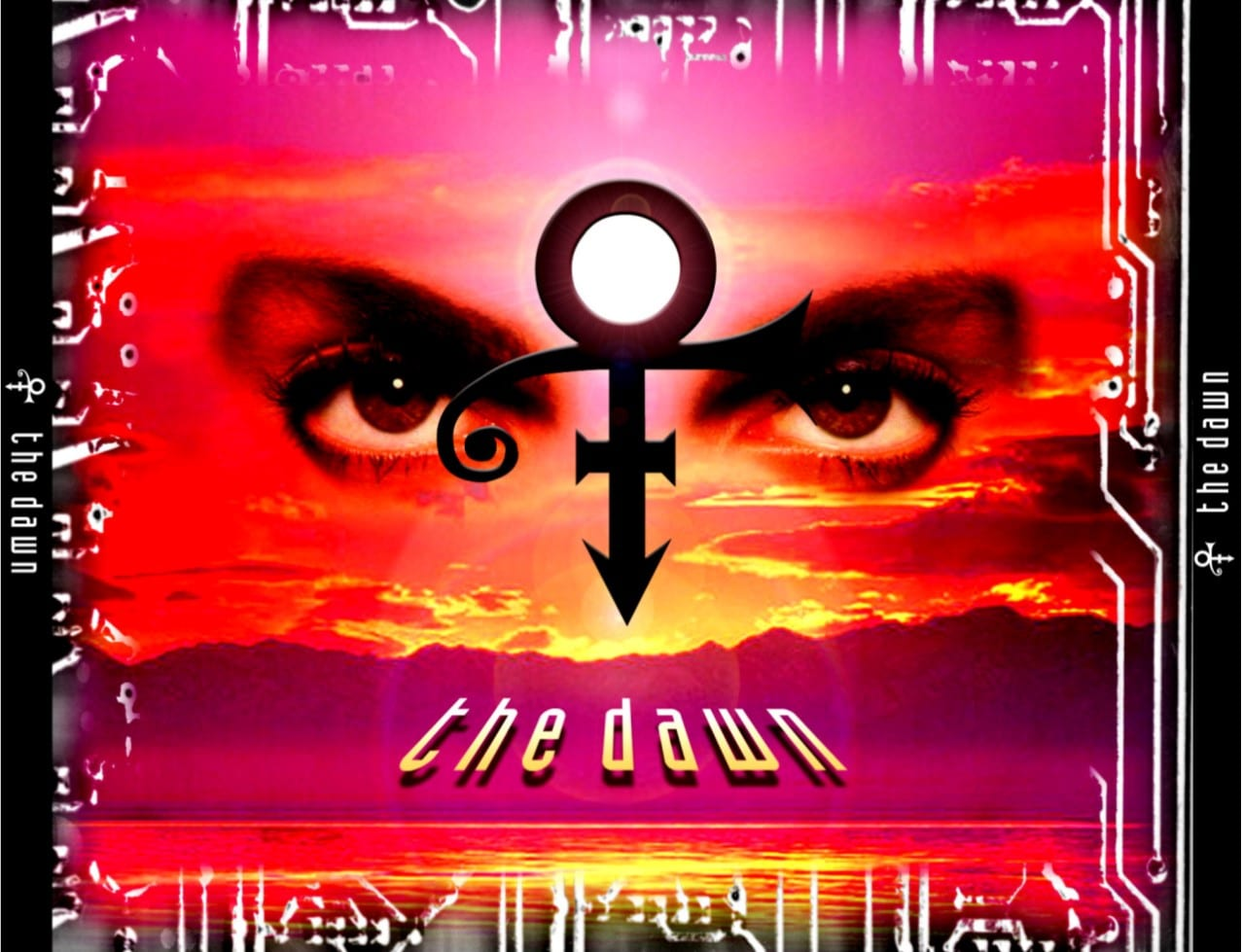 Prince - Black Friday (2008) 5 CD SET 15