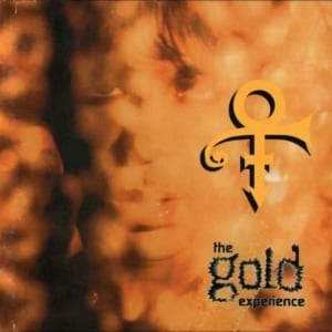 Prince - The Gold Experience (1995) CD 74