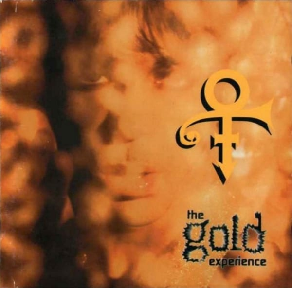 Prince - The Gold Experience (1995) CD 1