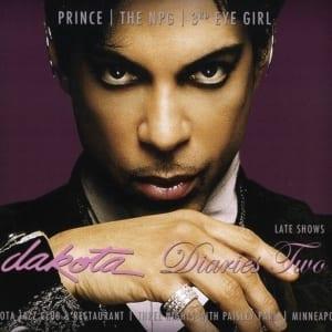 Prince | The NPG | 3rd Eye Girl - Dakota Diaries 2: The Late Shows (2013) 4 CD SET 38