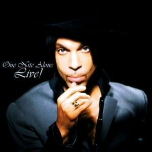 Prince & The New Power Generation - One Nite Alone... Live! (2002) 3 CD SET 11