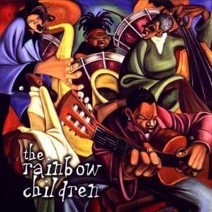 Prince - The Rainbow Children (2001) CD 22