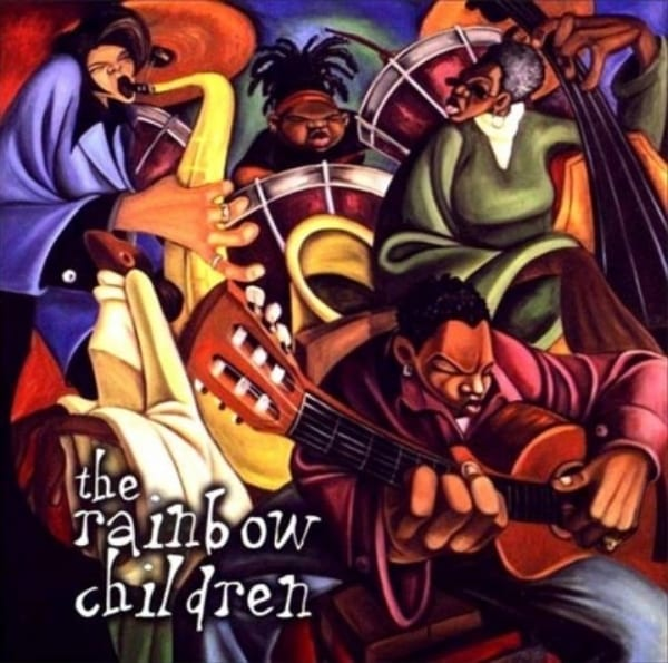 Prince - The Rainbow Children (2001) CD 1