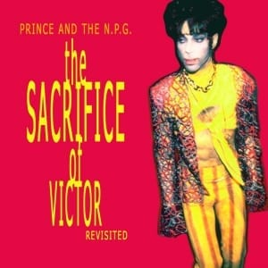 Prince - The Sacrifice Of Victor Revisited (1993) CD 76