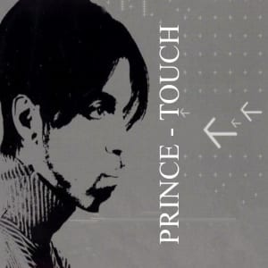 Prince - Touch (2002) CD 82