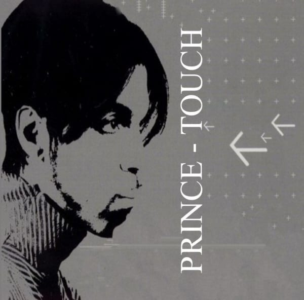 Prince - Touch (2002) CD 1