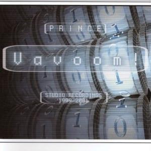 Prince - Vavoom! (STUDIO RECORDINGS: 1999 - 2001) (2001) 2 CD SET 30