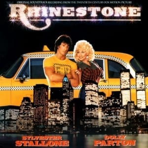 Rhinestone - Original Soundtrack (EXPANDED EDITION) (Dolly Parton) (1984) CD 5