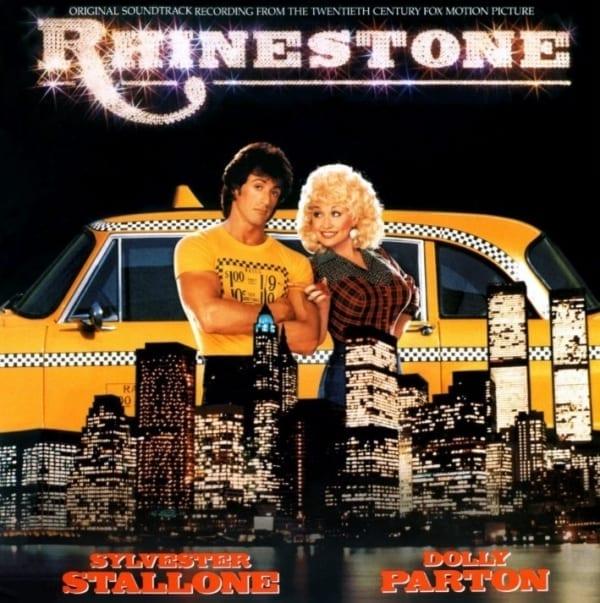 Rhinestone - Original Soundtrack (EXPANDED EDITION) (Dolly Parton) (1984) CD 1