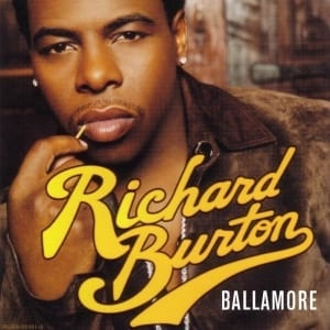 Richard Burton - Ballamore (EXPANDED EDITION) (2001) CD 1