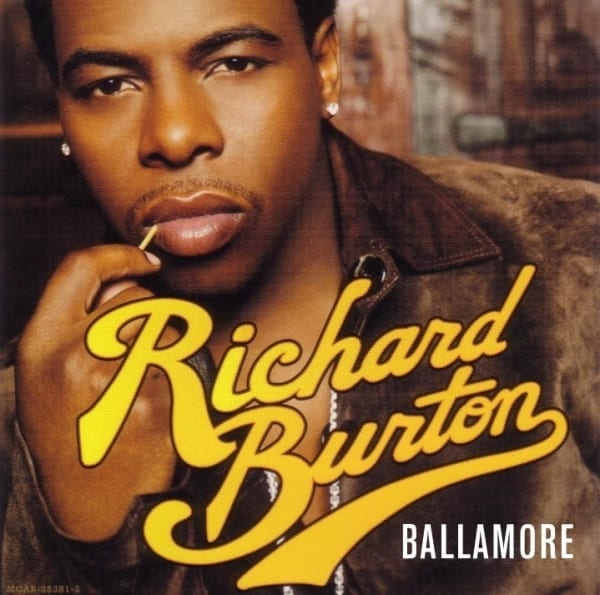 Richard Burton - Ballamore (EXPANDED EDITION) (2001) CD 1