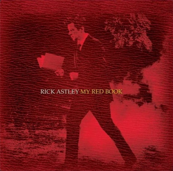 Rick Astley - 12 Inch Collection (2006) CD 8