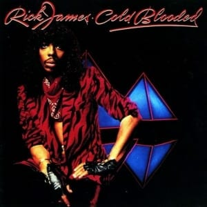 Rick James - Cold Blooded (EXPANDED EDITION) (1983) CD 34