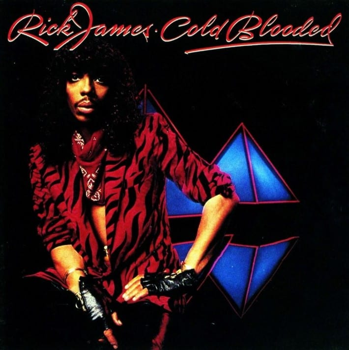 Rick James - Bustin' Out Of L Seven (EXPANDED EDITION) (1979) CD 10