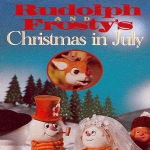 Rudolph And Frosty's Christmas In July - Original Soundtrack (EXPANDED EDITION) (1979) CD 6