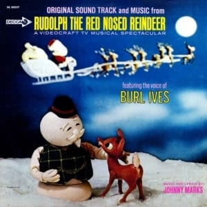 Rudolph The Red-Nosed Reindeer - Original Soundtrack (EXPANDED EDITION) (1964) CD 7