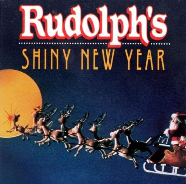 Rudolph's Shiny New Year - Original Soundtrack (EXPANDED EDITION) (1976) CD 1