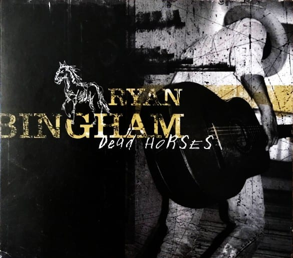 Ryan Bingham - Dead Horses (2006) CD 1