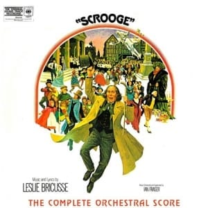 Scrooge - The Complete Orchestral Score (1970) CD 6