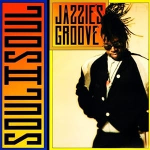 Soul II Soul - Jazzie's Groove (THE REMIXES) (1989) CD 16