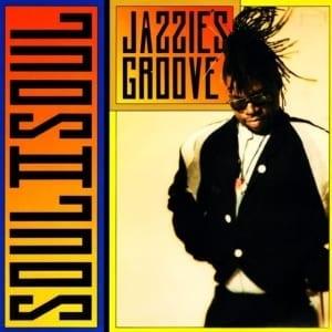 Soul II Soul - Jazzie's Groove (THE REMIXES) (1989) CD 15