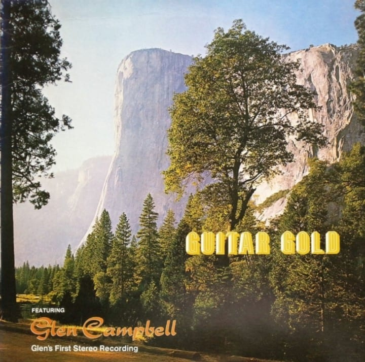 Glen Campbell - In Concert With The South Dakota Symphony (EXPANDED EDITION) (2001) CD 9