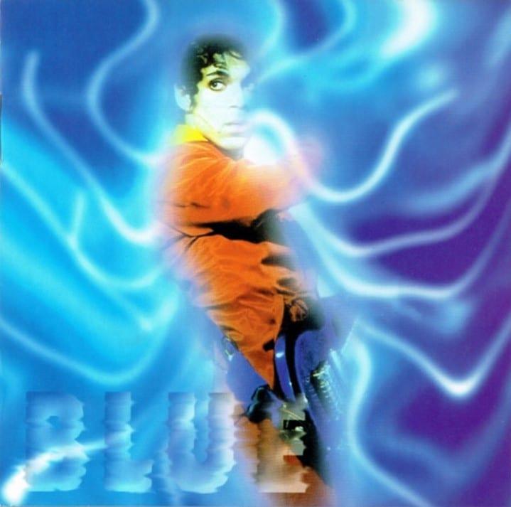 New Power Generation (Prince) - Goldnigga (1993) CD 9