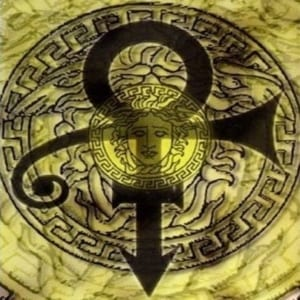 The Artist (Formerly Known As Prince) - The Versace Experience - Prelude 2 Gold (1995) CD 7
