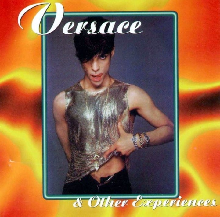 The Artist (Formerly Known As Prince) - The Palace Of Tears (1995) 2 CD SET 10