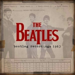 The Beatles - Bootleg Recordings 1963 (2013) 2 CD SET 4