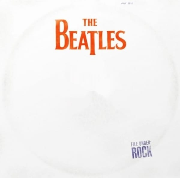 The Beatles - Tomorrow Never Knows (2012) CD 1