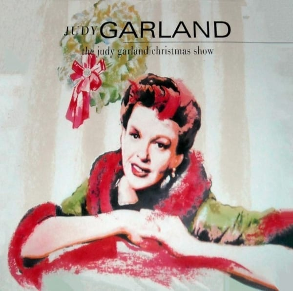 The Judy Garland Christmas Show - Original Soundtrack (EXPANDED EDITION) (1963) CD 1