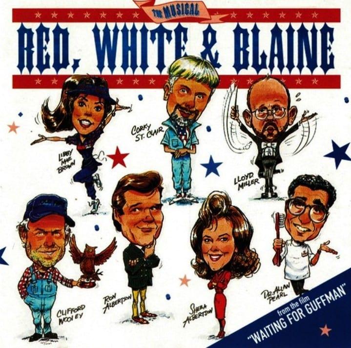 Alan Menken & Tim Rice's King David - Original Broadway Cast Soundtrack (1997) CD 11