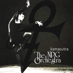 The NPG Orchestra - Kamasutra (1997) CD 15