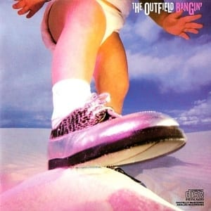 The Outfield - Bangin' (EXPANDED EDITION) (1987) CD 1