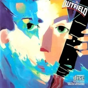 The Outfield - Play Deep (EXPANDED EDITION) (1985) CD 2