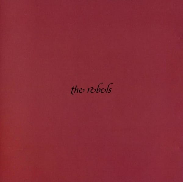 The Rebels - The Rebels (Prince) (1979) CD 1