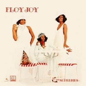 The Supremes - Floy Joy (1972) CD 5