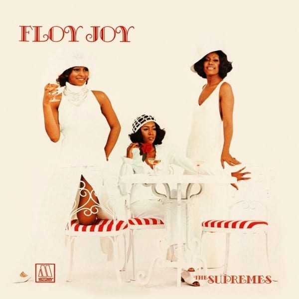 The Supremes - Floy Joy (1972) CD 1