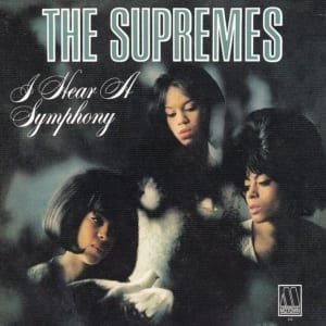 The Supremes - I Hear A Symphony (EXPANDED EDITION) (1966) 2 CD SET 6