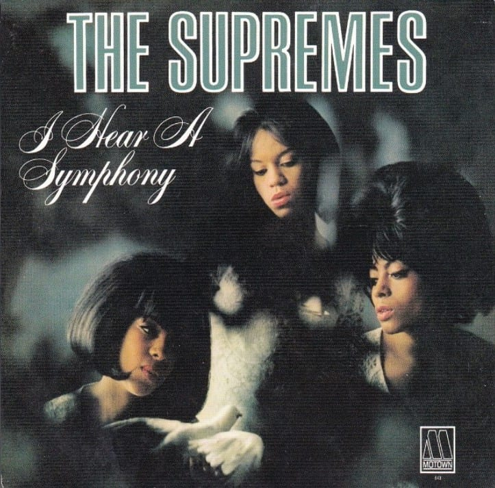 Diana Ross & The Supremes - Reflections (EXPANDED EDITION) (1968  2019) CD 8
