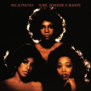 The Supremes - Mary, Scherrie & Susaye (EXPANDED EDITION) (1976) CD 9