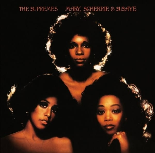 The Supremes - Mary, Scherrie & Susaye (EXPANDED EDITION) (1976) CD 1