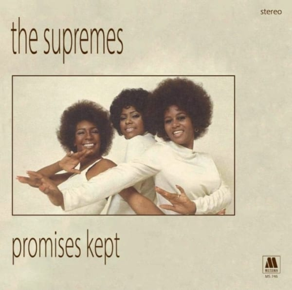 The Supremes - Promises Kept (EXPANDED EDITION) (UNRELEASED ALBUM) (1971) CD 1