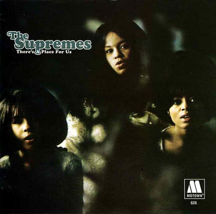 Jean, Scherrie & Lynda Formerly of The Supremes - Bouncing Back (EXPANDED EDITION) (1991) CD 9