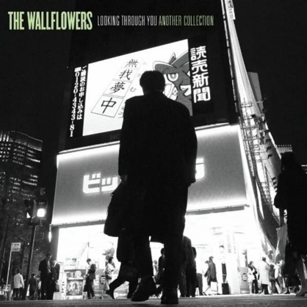 The Wallflowers (Jakob Dylan) - Looking Through You Another Collection (EXPANDED EDITION) (2019) CD 1