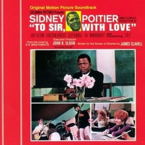 To Sir, With Love - Original Soundtrack (1967) CD 11