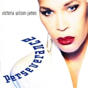 Victoria Wilson-James - Perseverance (EXPANDED EDITION) (1991) CD 23