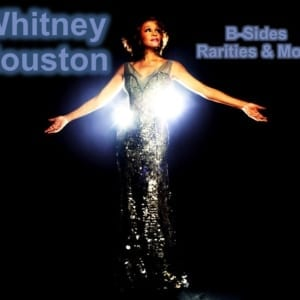 Whitney Houston - B-Sides, Rarities & More (2012) 6 CD SET 7