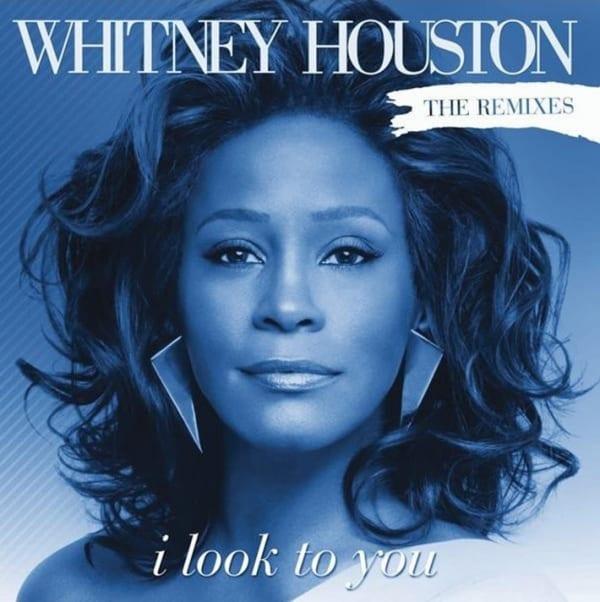 Whitney Houston - I Look To You (The Remixes) (2009) 2 CD SET 1